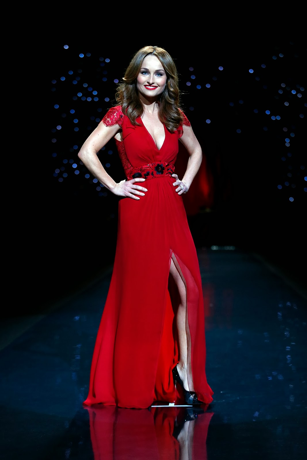 Fashion For Home Bett Latest And Hottest From Hollywood Beauties: Giada De