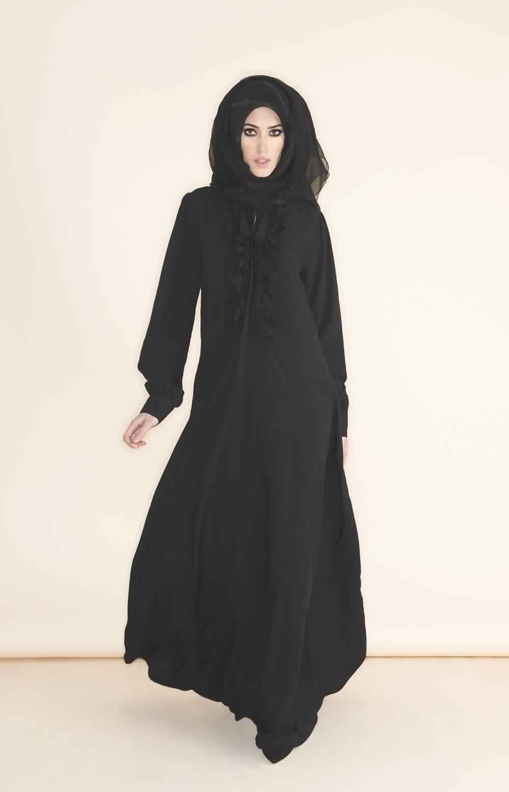 Style De Hijab Abaya Moderne Tr S Chic Et Tr S Moderne Hijab Et Voile Mode Style Mariage Et