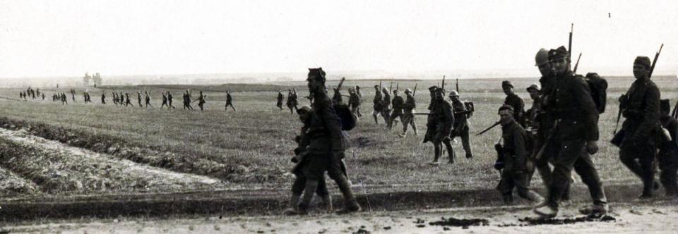 Варшавська битва