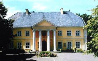 Pałac Władysława Reymonta w Kołaczkowie