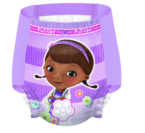 Get High-Value Pull-Ups Coupons & Check Out These Potty Training Tips!