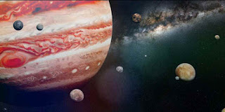 Jupiter Now Has 79 Moons After Latest Discoveries