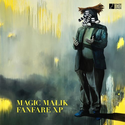 News du jour Magic Malik Fanfare XP Magic Malik