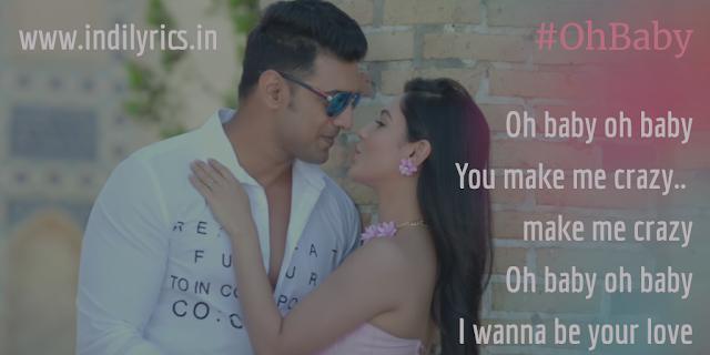 Oh Baby You Make Me Crazy | Hoichoi Unlimited | Full Audio Song Lyrics with English Translation and Real Meaning | Armaan Malik & Nikhita Gandhi