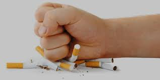 avoiding tobacoo is better for your health