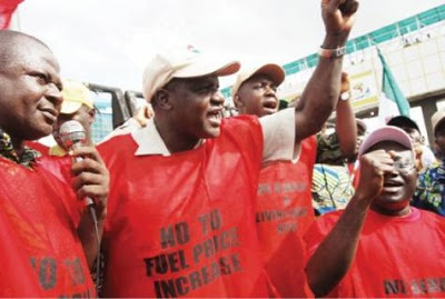 Labour unions plan to go on strike over proposed sale of national assets