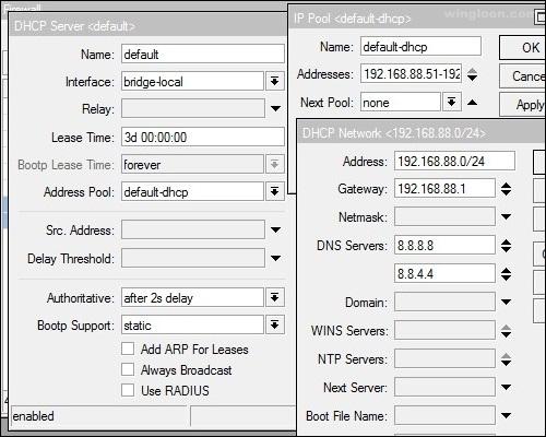 How To Setup My UniFi Using Mikrotik RB751U-2HnD and Linksys WRT54GS