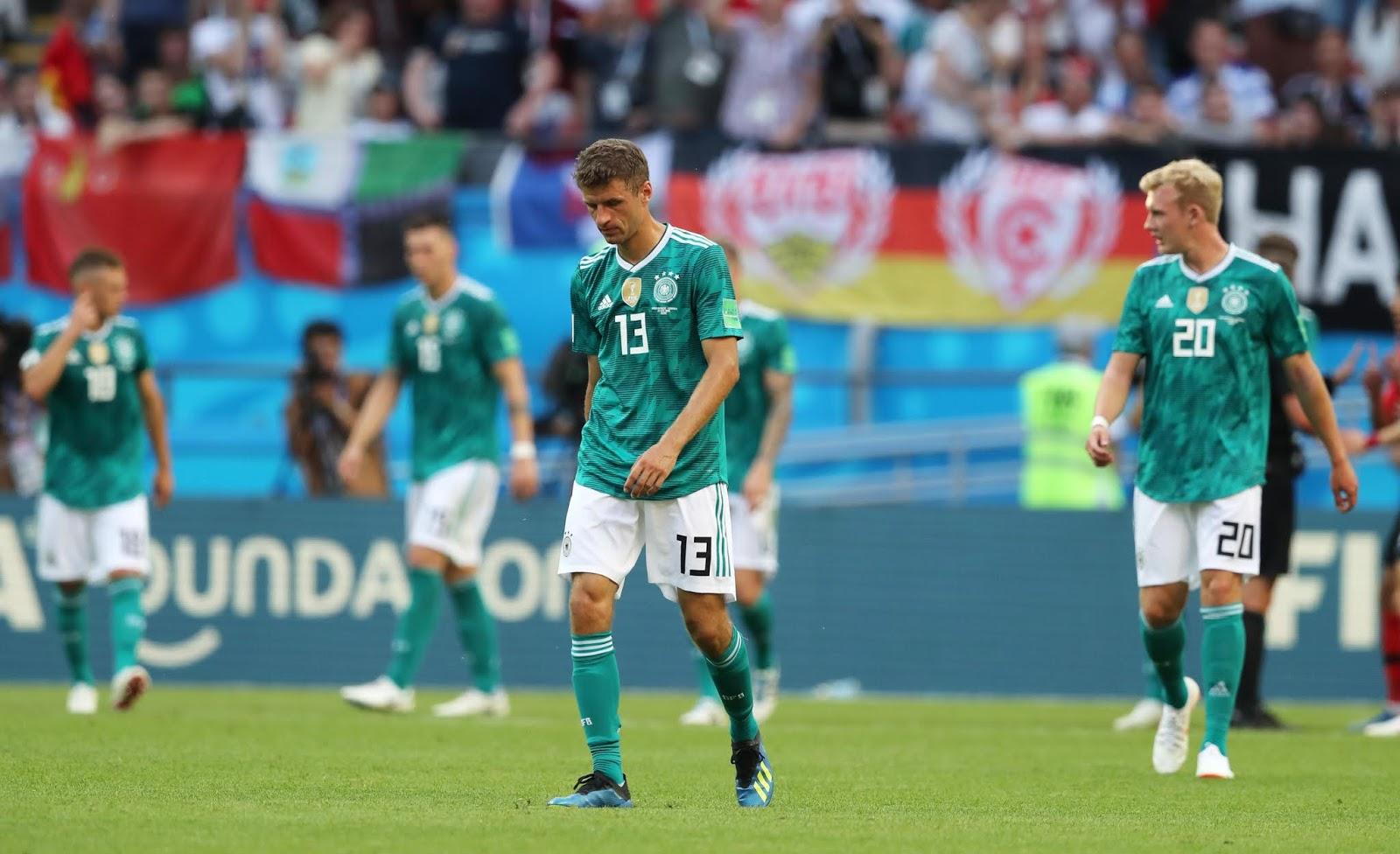 Der Postillon Sonntagsfrage Warum Ist Die Nationalmannschaft Schon