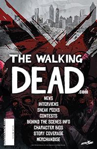 The Walking Dead - Thảm Hoạ Xác Sống
