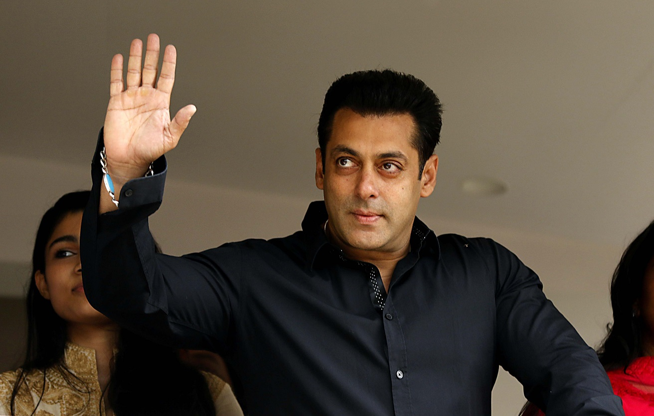 Salman Khan | Famous Celebrity Bible
