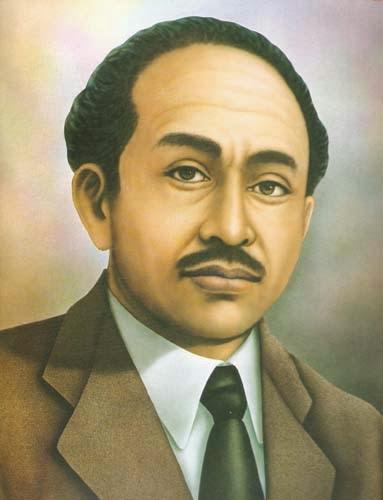 Dr Biografi Singkat Soetomo