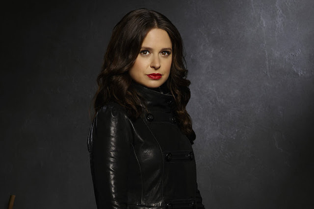 Is Quinn Perkins Really Dead? Theories From Scandal Season 7 Episode 8: Robin