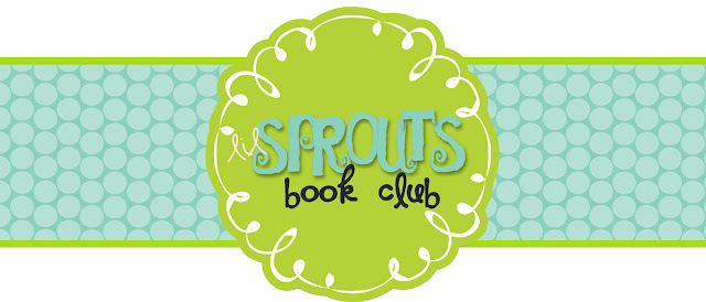 Lil Sprouts Book Club: First Day Jitters - Simply Sprout