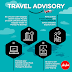 AirAsia Travel Advisory To Ease Your Holiday Experience!