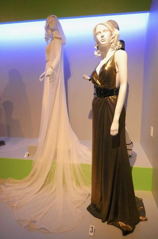 Christine Evangelista Arrangement Megan Morrison costumes