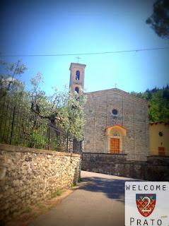 Santa Maria Assunta - Pieve - Filettole - Prato