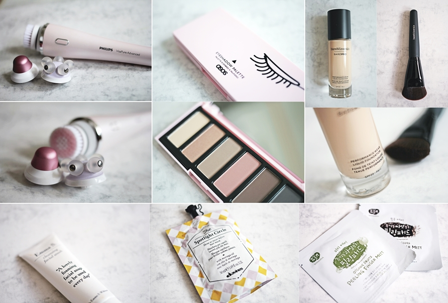 BEAUTY FAVORITES BLOG BERLIN