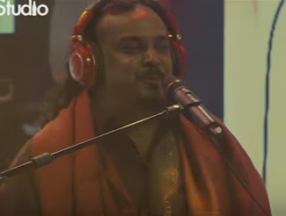 rang amjid sabari last qawali on cock studio lyrics and translation