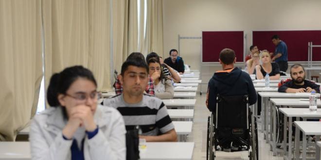 EKPSS birincisi Diyarbakır'ı tercih etti