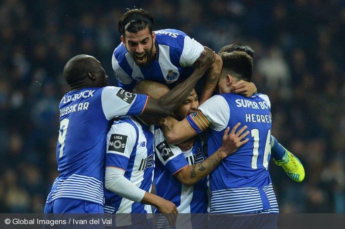 Análise FC Porto 3-2 União da Madeira - Surrealista! 52afe9575a830