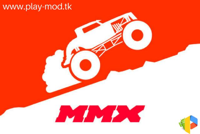 MMX Hill Dash v1.0.5667 [MOD]