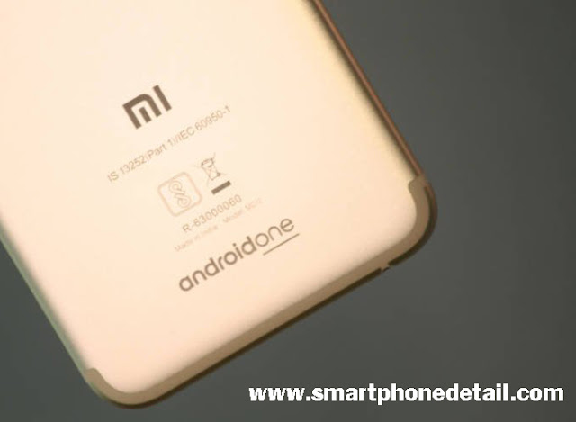 Xiaomi Mi A2 comparison with redmi A1 with full specification features , review