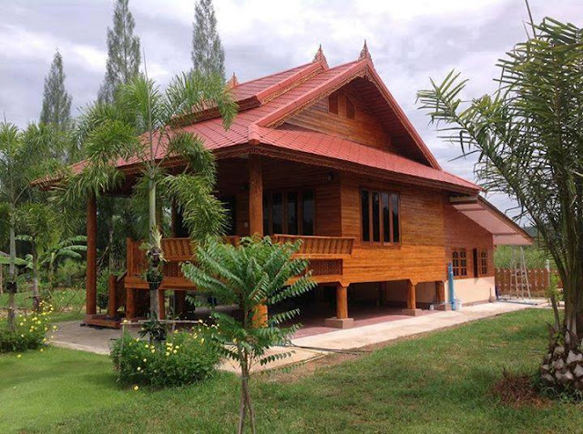 75 DESIGNS OF HOUSES MADE OF WOOD, BAMBOO AND OTHER