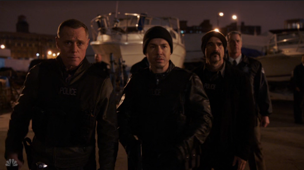 Chicago PD - Hit Me - Review