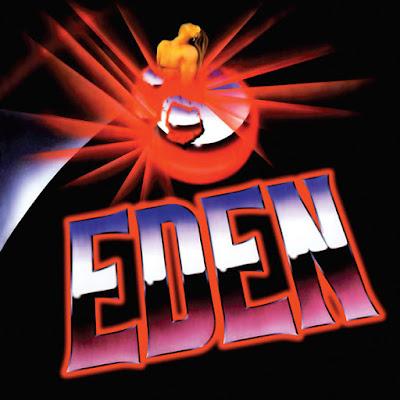 Eden - Pound It Out (audio)