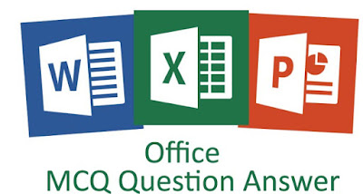 Microsoft-Office-MCQ-Question-Answer