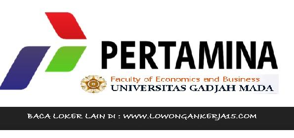 Lowongan Kerja Fresh Graduates PT Pertamina (Persero) Via FEB UGM