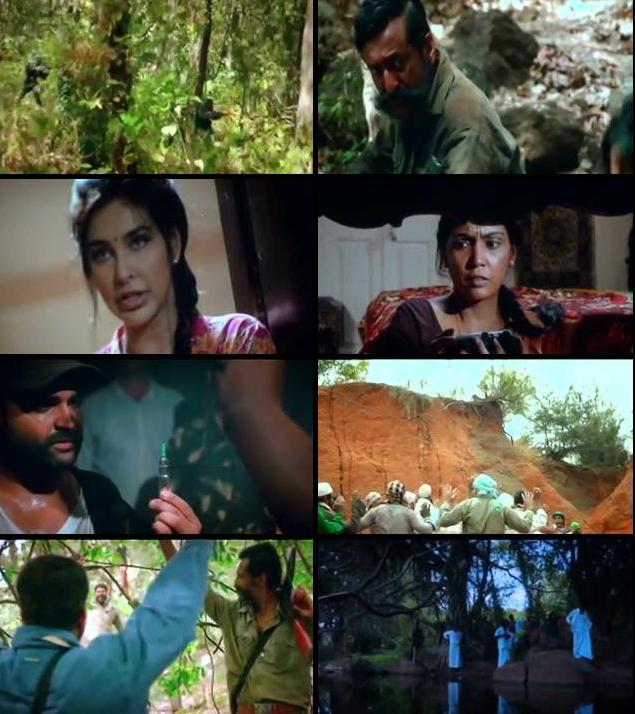 Veerappan 2016 Hindi pDVDRip x264
