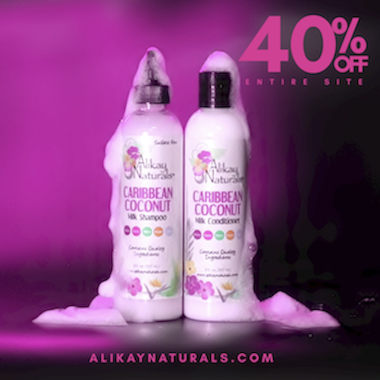 Alikay Naturals Black Friday Sale