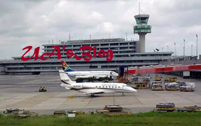 2 Jets Reportedly Stolen at Lagos Airport