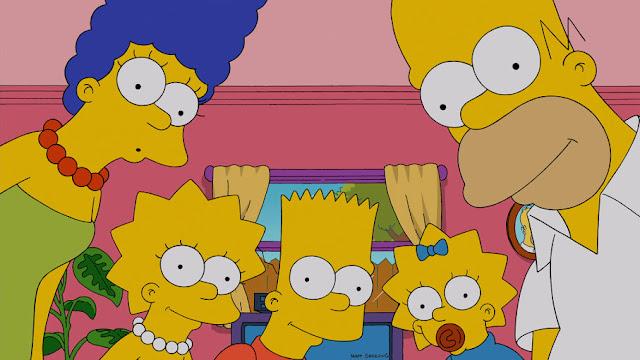 10 مرات استطاع مسلسل The Simpsons التنبؤ بالمستقبل ... و قد حدث ذلك حقا !
