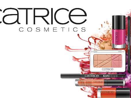 Catrice Active Warrior Limited Edition collection