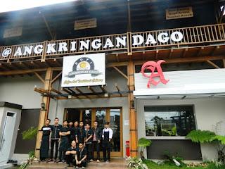 Melirik Tempat Makan Asik dan Murah di Bandung