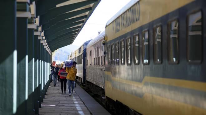 La quita de subsidios también llega al Tren Patagónico