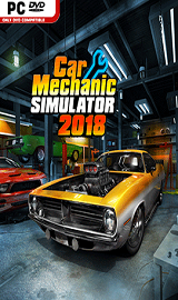 bfFsywp - Car Mechanic Simulator 2018 Plymouth-PLAZA