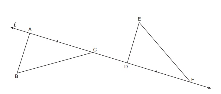 (x, why?): August 2015 Geometry (Common Core) Regents