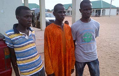 general shuwa killers arrested