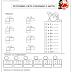 Matemática para 2º ano: Multiplicação e divisão com tema Natalino