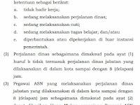 PMK 72/PMK.05/2016 Penghulu Tugas Bedolan Tetap Dapat Uang Makan