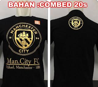 Kaos M City Gold