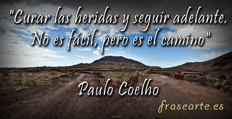 Citas para la vida - Paulo Coelho