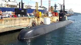 Kapal Selam TNI AL