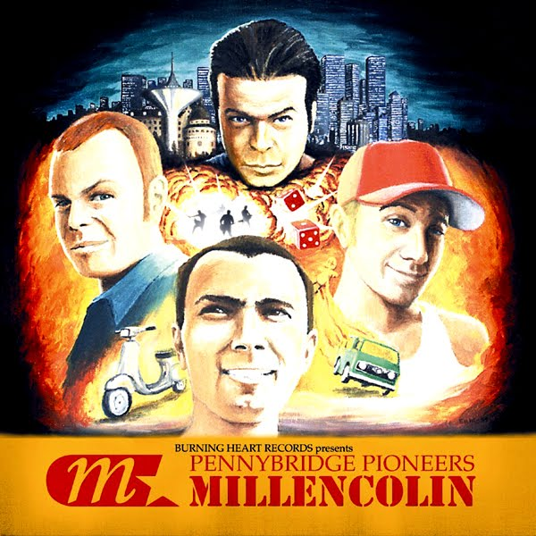 """Millencolin's """"Pennybridge Pioneers"""" turns 19 years old today"""