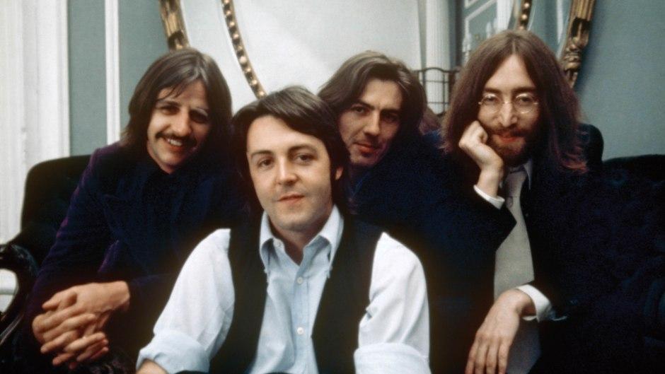 SeanPaulMurphyVille: Beatles Albums Ranked