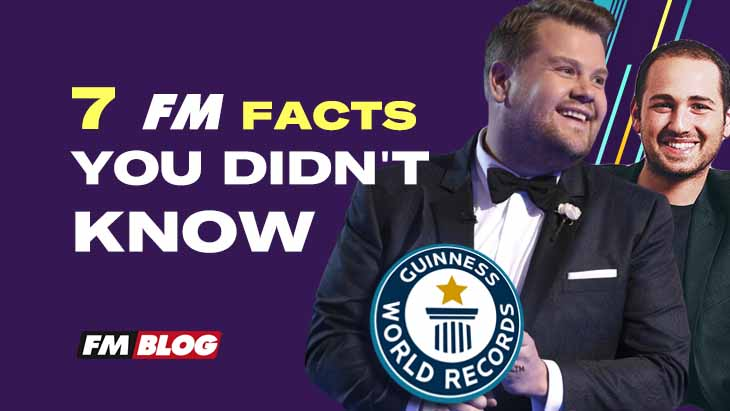 7 Facts About FM You Probably Didn't Know