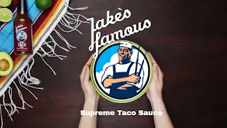 taco sauce from jakes famous bbq sauce